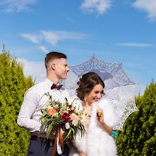 Wedding photographer Galina Zhikina (seta88). Photo of 13.06.2017