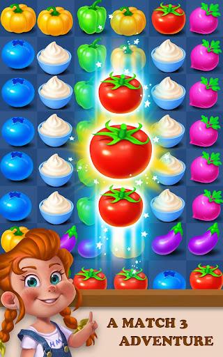 Garden Farm Legend 1.0.3119 screenshots 10