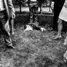 婚禮攝影師Kristof Claeys(KristofClaeys)。04.02.2019的照片