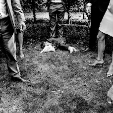 Wedding photographer Kristof Claeys (KristofClaeys). Photo of 04.02.2019