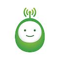 KBS kong icon