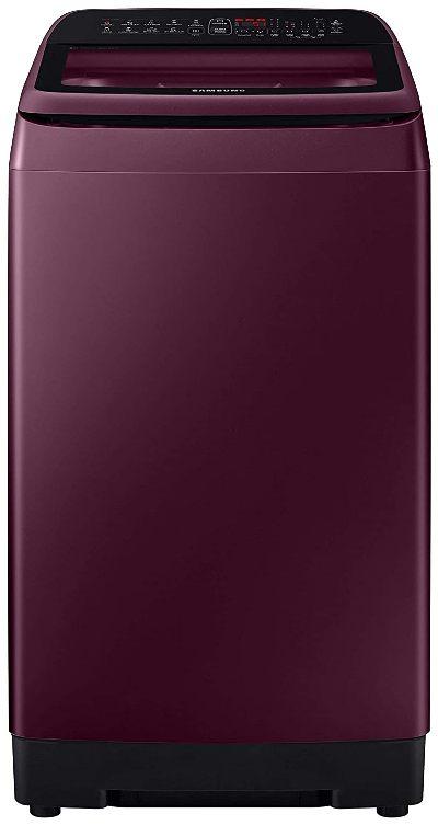 Samsung WA65N4261FF/TL 6.5 Kg Inverter 5 Star Fully-Automatic Samsung Top Loading Washing Machine