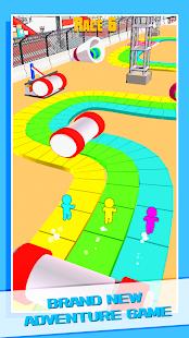 Stickman 3D Racing - Popular 3D Run Game for PC-Windows 7,8,10 and Mac apk screenshot 3