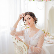 Wedding photographer Irina Frolova (FrolovaI). Photo of 14.05.2018