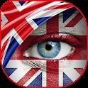 United Kingdom wallpaper HD icon
