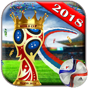 Ultimate Football Strike Soccer World Cup 2018
