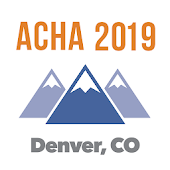 ACHA 2019 Annual Meeting