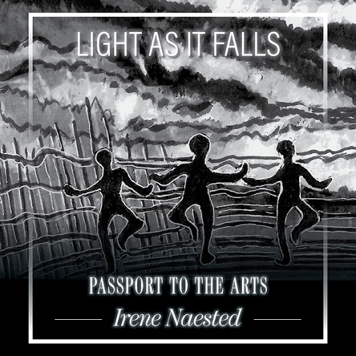 Light as it Falls cover