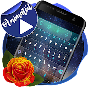 Galaxy Keyboard Animated icon