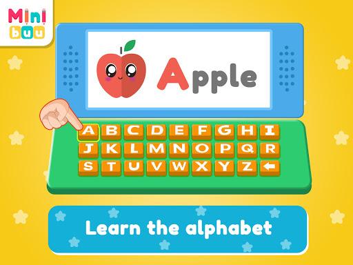 Kids Computer  screenshots 7