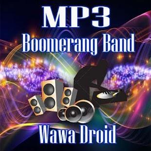 Boomerang Band Screenshot Thumbnail