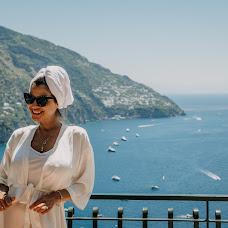 婚禮攝影師Giuseppe De angelis(giudeangelis)。17.07.2019的照片