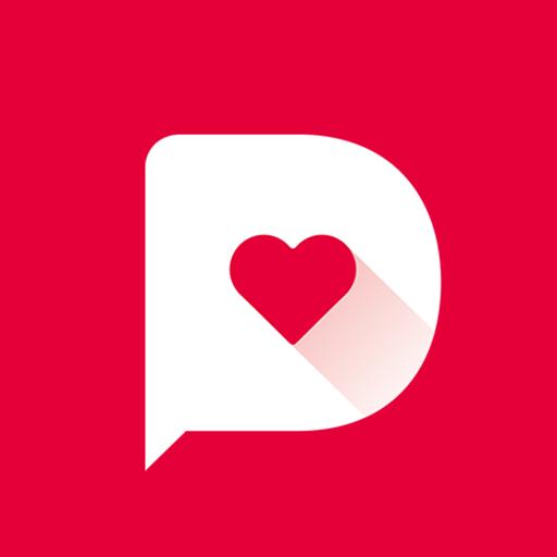 데이톡(DayTalk) - 매일 100만 회원과 새로운 인연과 데이트