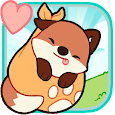 Merge Meadow - Merge and collect cute baby animals apk