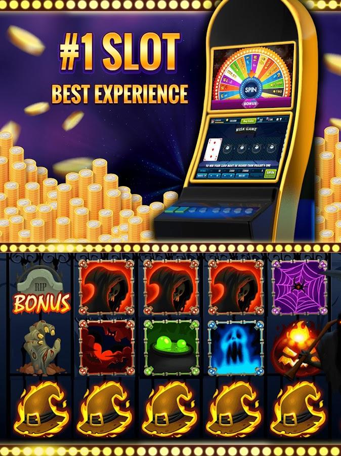 vip slots casino games