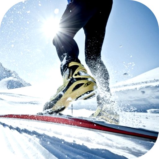 Cross Country Skiing: Ski & NordicTrack ⛷
