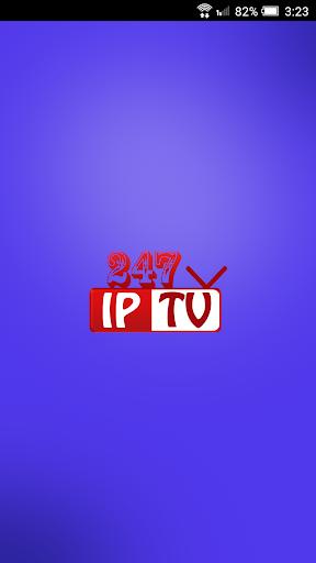 247 IPTV 1.0 screenshots 1