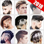 Boys Men Hairstyles and Hair cuts 2018 - Apps on Google Play