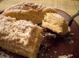 Copycat Entenmann's Cheese Filled Crumb Cake Recipe