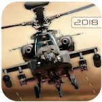 Helicopter Gunship Strike Battle 3D 1.0