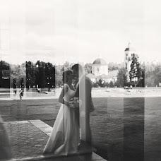 Wedding photographer Aleksandra Makarova (Aleksaa). Photo of 01.02.2018