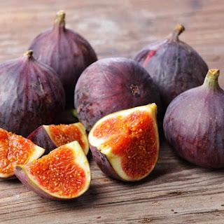 Brazilian Fig Torte Recipe