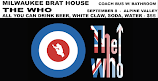 The Who at Alpine Valley- Coach Bus & All U Can Drink - Sep 8th