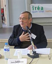 Photo: Claude Lelièvre