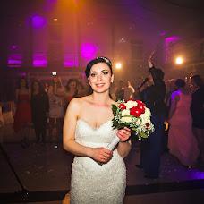 Wedding photographer Alexandra Stashkova (AlexandraStashk). Photo of 07.06.2016