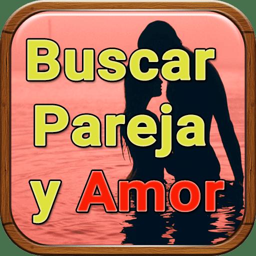 通訊App Buscar Pareja y Amor LOGO-3C達人阿輝的APP