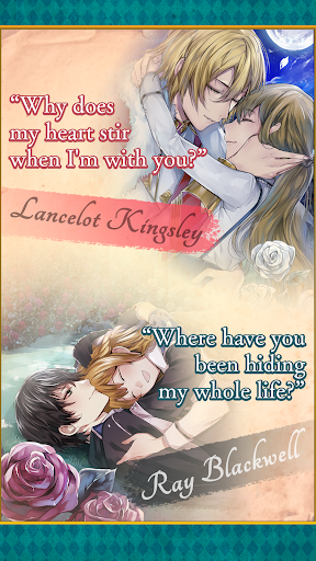 Ikemen Revolution ~Love & Magic in Wonderland~ 1.0.4 screenshots 6