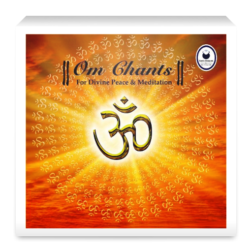 Om Chants for Meditation