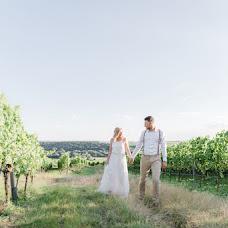 Wedding photographer Veronika Fleischmann (veronikaannaf). Photo of 13.12.2017