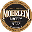 Logo of Christian Moerlein Purity Pils