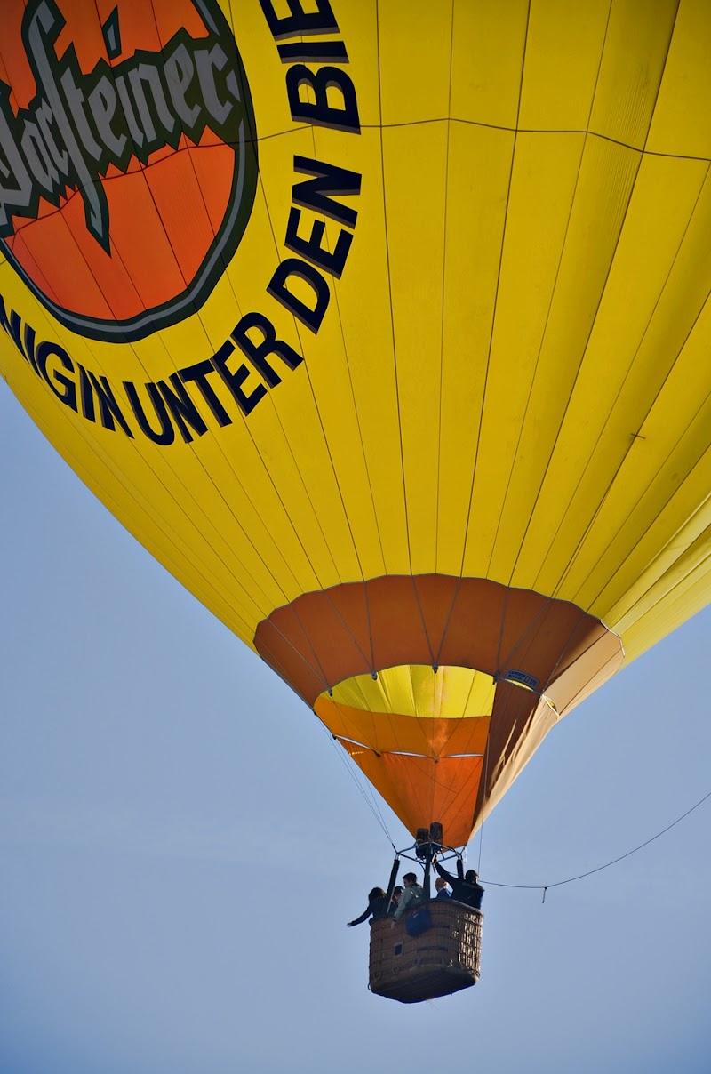 hot-air balloon di tizianadesy