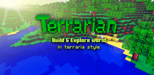 Terra Cube Craft & Exploration APK