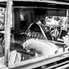 Wedding photographer José Escuderos (escuderos). Photo of 10.02.2014