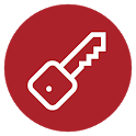 Aruba OTP icon