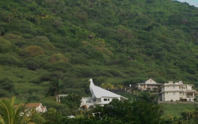 Il convento di kessy