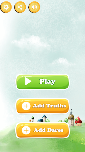 Truth or Dare - Bottle Game 2.0 screenshots 10