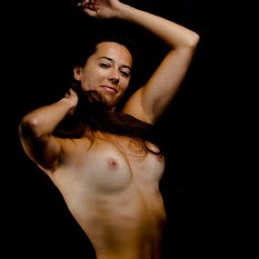 by Mike Mor - Nudes & Boudoir Boudoir