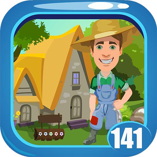 Farmer Rescue Game Kavi - 141