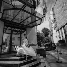 Wedding photographer Konstantin Parfenov (Parfenov). Photo of 12.06.2018