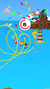 Crash Landing 3D Screenshot