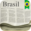 Brazil Newspapers icon
