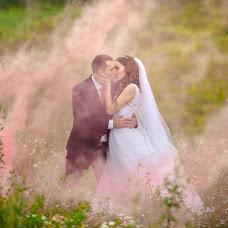 Wedding photographer Anna Zavodchikova (linxphoto). Photo of 01.03.2018