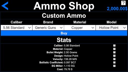 Sniper Range Game 202 Pc-softi 7