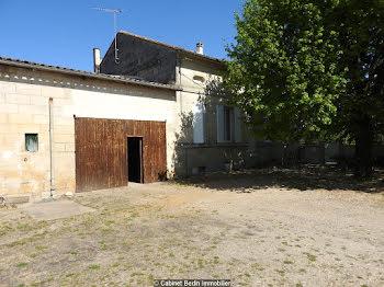 maison à Abzac (33)