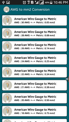 Voltage drop cable size pro apk download apkpure voltage drop cable size pro screenshot 2 keyboard keysfo Images