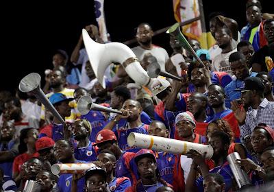 🎥 L'auto-but complètement gag du gardien d'Haïti